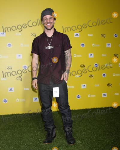 Louie Vito Photo - LOS ANGELES - JAN 10  Louie Vito at the CW Network presents World Dog Awards at a Barker Hanger on January 10 2015 in Santa Monica CA