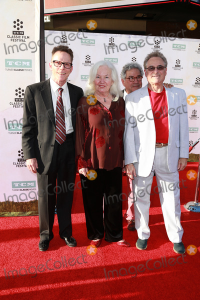 Jamie Donnelly Photo - LOS ANGELES - MAR 26  Michael Tucci Kelly Ward Jamie Donnelly Barry Pearl at the 2015 TCM Classic Film Festival Opening Night Gala 50th Anniversary Screening Of The Sound Of Music at the TCL Chinese Theater on March 26 2015 in Los Angeles CA