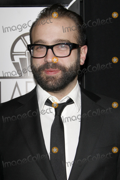 Antonio Campos Photo - LOS ANGELES - JAN 13  Antonio Campos at the 37th Los Angeles Film Critics Association Awards at the InterContinental Hotel on January 13 2012 in Century City CA