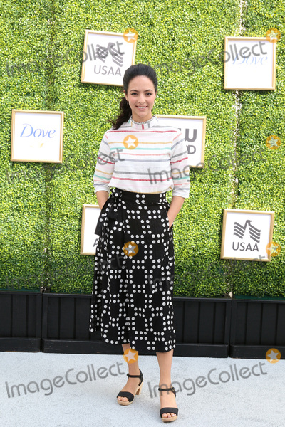 ASH Photo - LOS ANGELES - OCT 14  Tala Ashe at the CW Networks Fall Launch Event  at the Warner Brothers Studios on October 14 2018 in Burbank CA