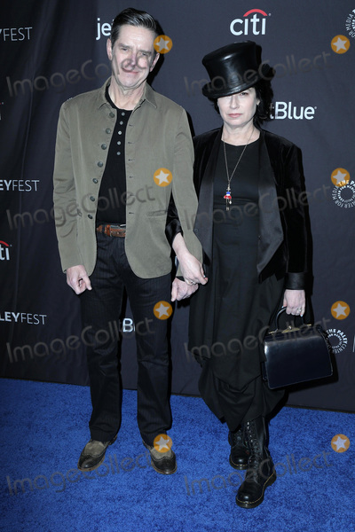 Amy Sherman-Palladino Photo - LOS ANGELES - MAR 15  Daniel Palladino Amy Sherman Palladino at the PaleyFest - The Marvelous Mrs Maisel at the Dolby Theater on March 15 2019 in Los Angeles CA
