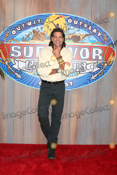 Troyzan Robertson Photo - LOS ANGELES - MAY 24  Troyzan Robertson at the Survivor Game Changers - Mamanuca Islands Finale at the CBS Studio Center on May 24 2017 in Studio City CA