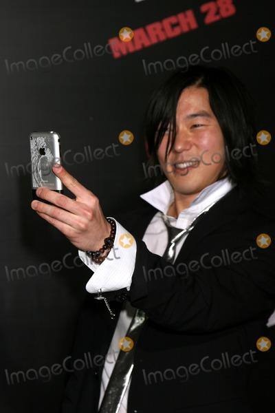 Aaron Yoo Photo - Aaron Yoo21 PremierePlanet Hollywood Hotel  CasinoLas Vegas NVMatch 122008