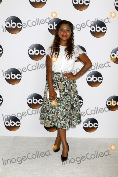Antonio Thomas Photo - LOS ANGELES - AUG 6  Antonio Thomas at the ABC TCA Summer 2017 Party at the Beverly Hilton Hotel on August 6 2017 in Beverly Hills CA