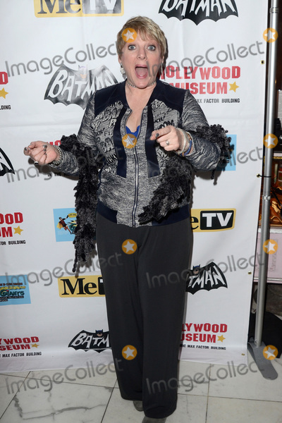 Alison Arngrim Photo - LOS ANGELES - JAN 10  Alison Arngrim at the Batman 66 Retrospective and Batman Exhibit Opening Night at the Hollywood Museum on January 10 2018 in Los Angeles CABatman 66 Retrospective and Batman Exhibit Opening Night The World Famous Hollywood Museum Hollywood CA 01-10-18