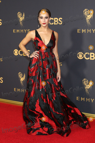 Alex Hudgens Photo - LOS ANGELES - SEP 17  Alex Hudgens at the 69th Primetime Emmy Awards - Arrivals at the Microsoft Theater on September 17 2017 in Los Angeles CA
