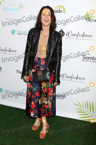 Robin Tunney Photo - LOS ANGELES - JUN 1  Robin Tunney at the 2nd Annual Bloom Summit at the Beverly Hilton Hotel on June 1 2019 in Beverly Hills CA