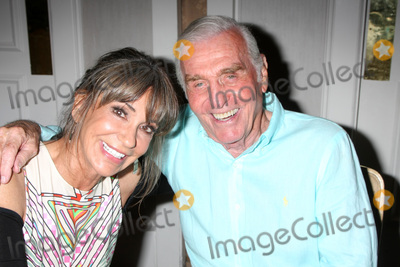 Jerry Douglas Photo - LOS ANGELES - AUG 15  Jess Walton Jerry Douglas at the The Young and The Restless Fan Club Event at the Universal Sheraton Hotel on August 15 2015 in Universal City CA