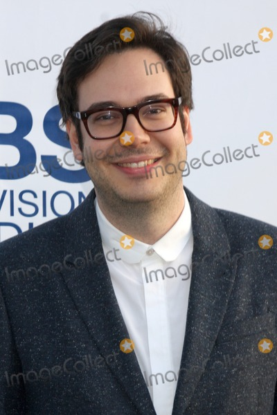 Nelson Franklin Photo - LOS ANGELES - MAY 19  Nelson Franklin at the CBS Summer Soiree at the London Hotel on May 19 2014 in West Hollywood CA