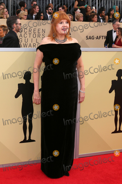 Annie Golden Photo - LOS ANGELES - JAN 21  Annie Golden at the 24th Screen Actors Guild Awards at Shrine Auditorium on January 21 2018 in Los Angeles CA