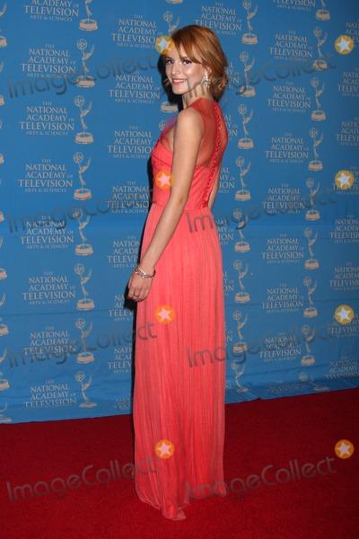 Bella Thorne Photo - LOS ANGELES - JUN 17  Bella Thorne arrives at the 2012 Daytime Creative Emmy Awards at Westin Bonaventure Hotel on June 17 2012 in Los Angeles CA