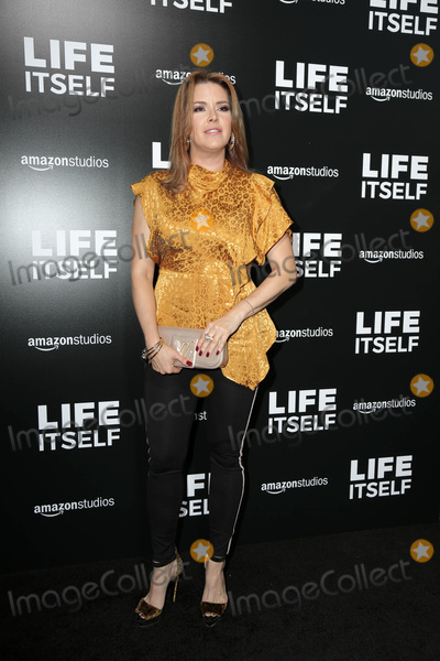 Alicia Machado Photo - LOS ANGELES - SEP 13  Alicia Machado at the Life Itself LA Premiere at the ArcLight Theater on September 13 2018 in Los Angeles CA