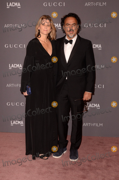 Alejandro Gonzalez Inarritu Photo - LOS ANGELES - NOV 4  Alejandro Gonzalez Inarritu at the LACMA Art and Film Gala at the Los Angeles County Musem of Art on November 4 2017 in Los Angeles CA