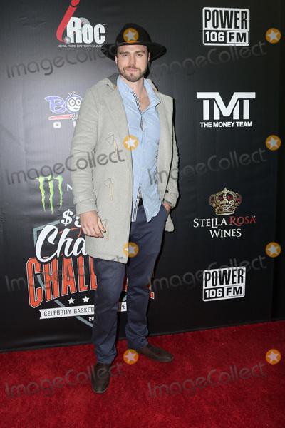 Andrew Steel Photo - LOS ANGELES - JUL 8  Andrew Steel at the Monster Energy 50K Charity Challenge Celebrity Basketball Game at the Pauley Pavillion on July 8 2019 in Westwood CA