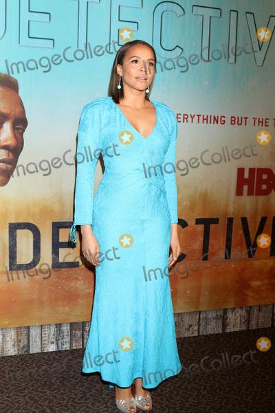 Carmen Ejogo Photo - LOS ANGELES - JAN 10  Carmen Ejogo at the True Detective Season 3 Premiere Screening at the Directors Guild of America on January 10 2019 in Los Angeles CA