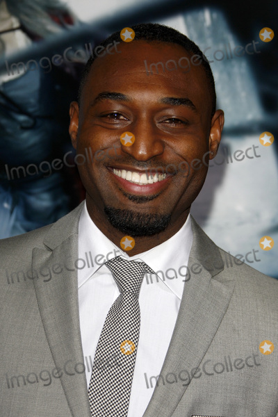 Adrian Holmes Photo - LOS ANGELES - MAR 7  Adrian Holmes arriving at the Red Riding Hood Premiere at Graumans Chinese Theater on March 7 2011 in Los Angeles CA