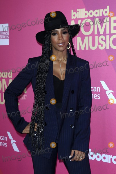 Kelly Rowland Photo - LOS ANGELES - NOV 30  Kelly Rowland at the 2017 Billboard Women in Music at the Ray Dolby Ballroom on November 30 2017 in Los Angeles CA