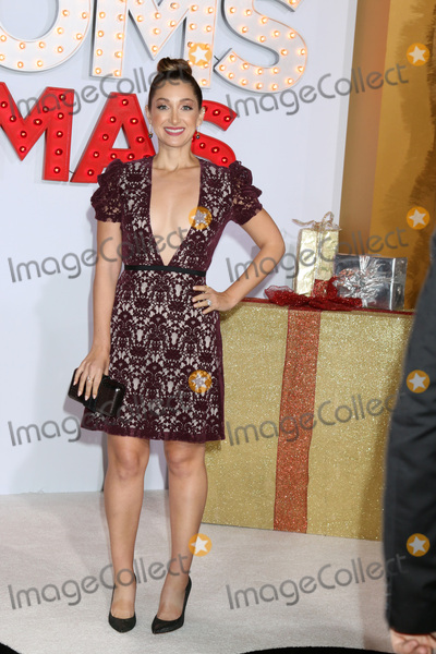 Jamie Lee Photo - LOS ANGELES - OCT 30  Jamie Lee at the A Bad Moms Christmas Premiere at the Village Theater on October 30 2017 in Westwood CA