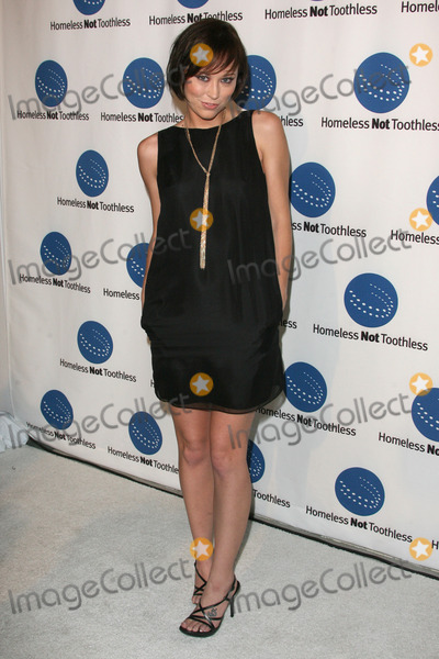Brooke Taylor Photo - Brooke Taylor arriving at the  A Smile for Every Child Gala at the Shangri La Hotel in  Santa Monica CA on September 10 2009