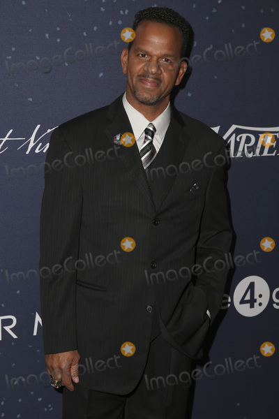 Andre Reed Photo - LOS ANGELES - FEB 25  Andre Reed at the 3rd Annual unite4humanity at the Montage Hotel on February 25 2016 in Beverly Hills CA