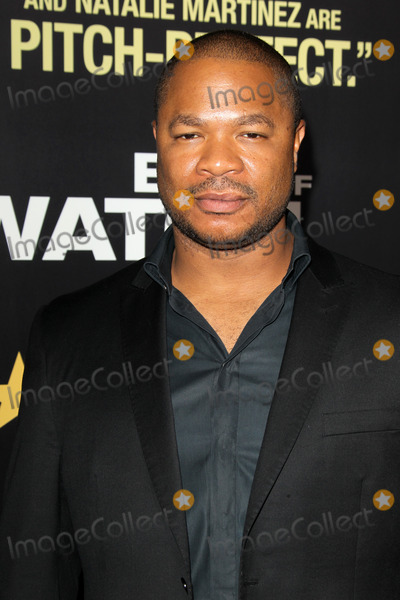 Alvin Nathaniel Joiner Photo - LOS ANGELES - SEP 17  Xzibit Alvin Nathaniel Joiner arrives at the End Of Watch Premiere at Regal Cinemas LA Live on September 17 2012 in Los Angeles CA