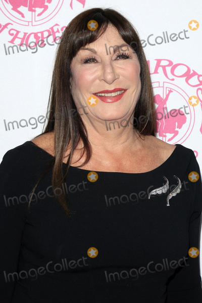 Anjelica Huston Photo - LOS ANGELES - OCT 8  Anjelica Huston at the 2016 Carousel Of Hope Ball at the Beverly Hilton Hotel on October 8 2016 in Beverly Hills CA