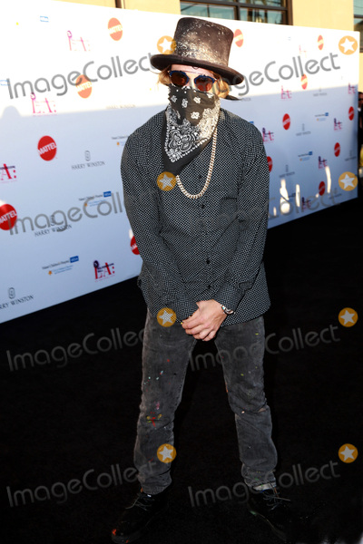 Alec Monopoly Photo - LOS ANGELES - MAY 2  Alec Monopoly at the 3rd Annual Mattel Childrens Hospital Kaleidoscope Ball at the 3Labs on May 2 2015 in Culver City CA