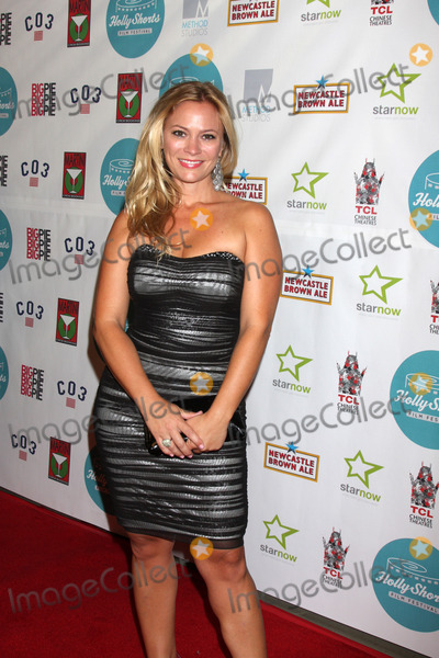 Amy Hedrick Photo - LOS ANGELES - AUG 15  Amy Hedrick at the 9th Annual HollyShorts Film Festival Opening Night at the TCL Chinese 6 Theaters on August 15 2013 in Los Angeles CA