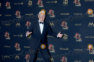 Alex Trebek Photo - LOS ANGELES - MAY 5  Alex Trebek at the 2019  Daytime Emmy Awards at Pasadena Convention Center on May 5 2019 in Pasadena CA