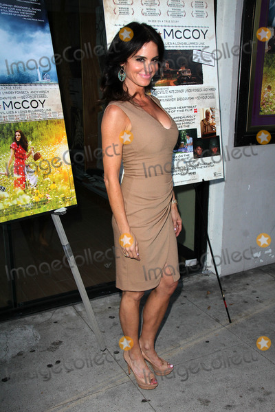 Betsy Russell Photo - LOS ANGELES - AUG 15  Betsy Russell at the Fort McCoy Premiere at Music Hall Theater on August 15 2014 in Beverly Hills CA