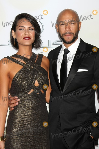 Stephen Bishop Photo - LOS ANGELES - FEB 6  Stephen Bishop at the 46th NAACP Image Awards Arrivals at a Pasadena Convention Center on February 6 2015 in Pasadena CA