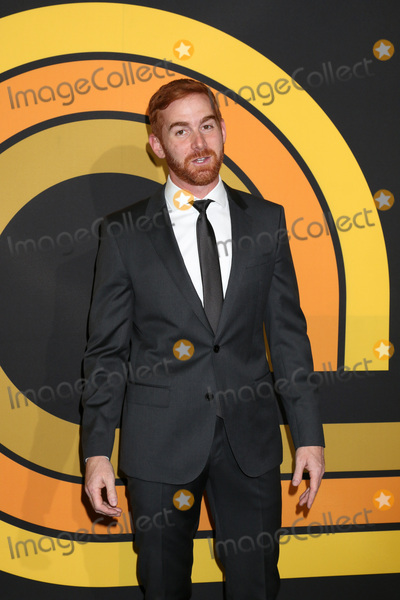 Andrew Santino Photo - LOS ANGELES - MAY 31  Andrew Santino at the Showtimes Im Dying Up Here Premiere at the Directors Guild of America on May 31 2017 in Los Angeles CA