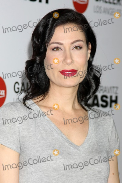 Amber Melfi Photo - LOS ANGELES - MAR 5  Amber Melfi at the Flash by Lenny Kravitz Photo Exhibit Launch at the Leica Gallery Los Angeles on March 5 2015 in Los Angeles CA