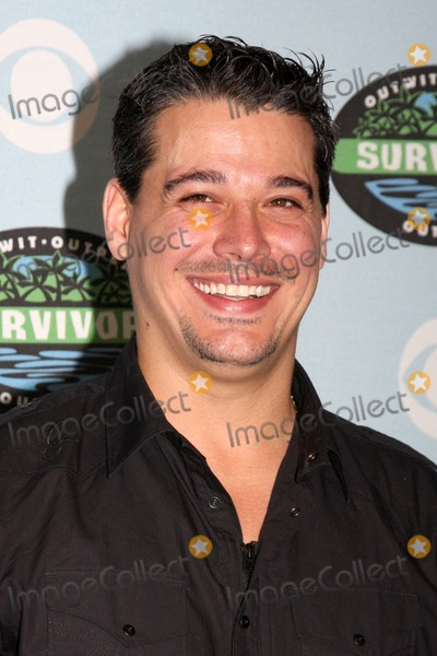 Rob Mariano Photo - Rob Marianoarrivng at the Survivor 10 Year Anniverary Party CBS Television CItyLos Angeles CAJanuary 9 2010