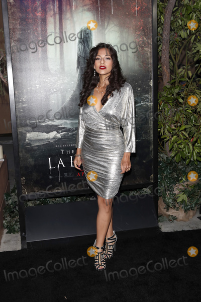 Tracy Perez Photo - LOS ANGELES - APR 15  Tracy Perez at the The Curse Of La Llorona Premiere at the Egyptian Theater on April 15 2019 in Los Angeles CA