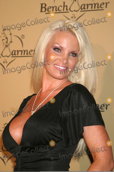 Tina Jordan Photo - Tina JordanBench Warmers GOLD Edition Trading Card Release PartyCabana BarHollywood CAMay 9 2007