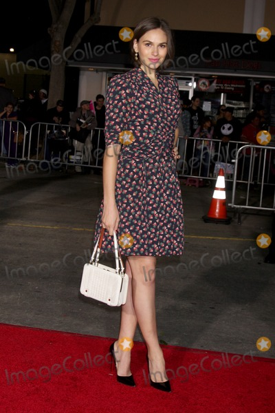 Jennifer Missoni Photo - LOS ANGELES - NOV 3  Jennifer Missoni at the Dumb and Dumber To Premiere at the Village Theater on November 3 2014 in Los Angeles CA