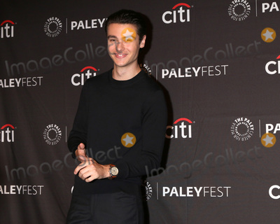 Amber Stevens-West Photo - LOS ANGELES - SEP 12  Amber Stevens West at the 2018 PaleyFest Fall TV Previews - CBS at the Paley Center for Media on September 12 2018 in Beverly Hills CA
