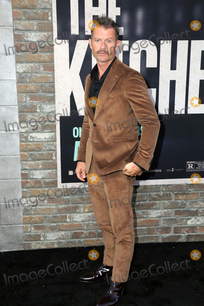 James Badge Dale Photo - LOS ANGELES - AUG 5  James Badge Dale at the The Kitchen Premiere at the TCL Chinese Theater IMAX on August 5 2019 in Los Angeles CA