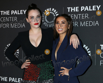 Kat Dennings Photo - LOS ANGELES - NOV 21  Kat Dennings Brenda Song at the The Paley Honors A Special Tribute To Televisions Comedy Legends at Beverly Wilshire Hotel on November 21 2019 in Beverly Hills CA