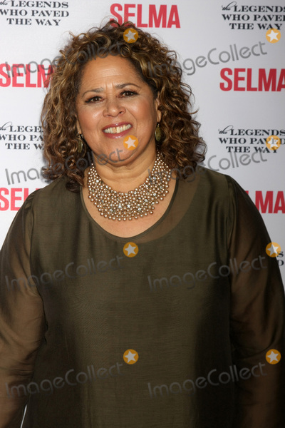 Anna  DEAVERE Smith Photo - SANTA BARBARA - DEC 6  Anna Deavere Smith at the Selma  Legends Who Paved the Way Gala at the Bacara Resort  Spa on December 6 2014 in Goleta CA