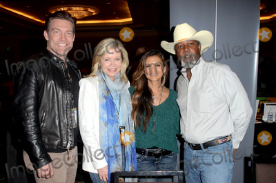 Judson Mills Photo - LOS ANGELES - APR 28  Judson Mills Sheree J Wilson Nia Peeples Clarence Gilyard at The Hollywood Show at Westin LAX on April 28 2018 in Los Angeles CA