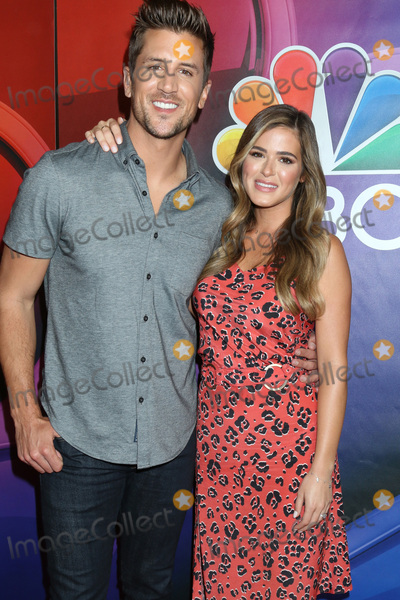 Jo Jo Photo - LOS ANGELES - AUG 8  Jordan Rodgers JoJo Fletcher at the NBC TCA Summer 2019 Press Tour at the Beverly Hilton Hotel on August 8 2019 in Beverly Hills CA