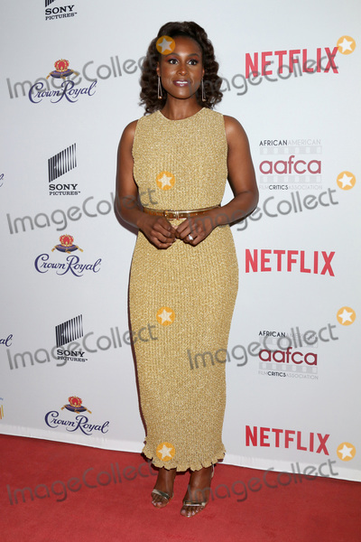 Issa Rae Photo - LOS ANGELES - JAN 22  Issa Rae at the 2020 African American Film Critics Association Awards at the Taglyan Complex on January 22 2020 in Los Angeles CA