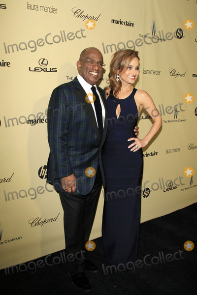 Giada De Laurentiis Photo - LOS ANGELES - JAN 13  Al Roker Giada De Laurentiis arrives at the 2013 Weinstein Post Golden Globe Party at Beverly Hilton Hotel on January 13 2013 in Beverly Hills CA