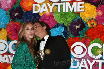 Tracey Bregman Photo - LOS ANGELES - MAY 5  Tracey Bregman Christian LeBlanc at the 2019 CBS Daytime Emmy After Party at Pasadena Convention Center on May 5 2019 in Pasadena CA