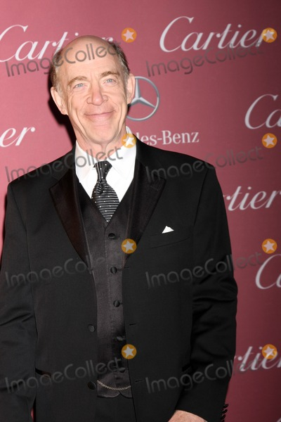 JK Simmons Photo - LOS ANGELES - JAN 3  JK Simmons at the Palm Springs Film Festival Gala at a Convention Center on January 3 2014 in Palm Springs CA