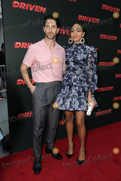 Ashley Madekwe Photo - LOS ANGELES - JUL 31  Iddo Goldberg Ashley Madekwe at the Driven Los Angeles Premiere at the ArcLight Hollywood on July 31 2019 in Los Angeles CA