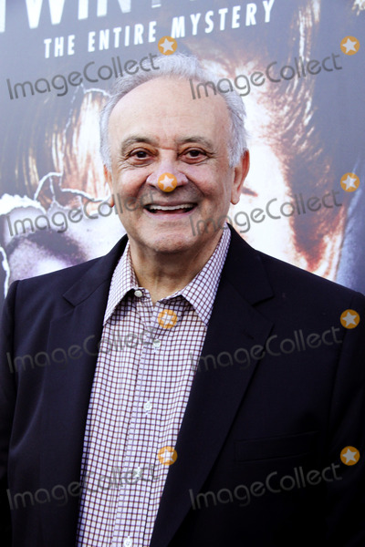 Angelo Badalamenti Photo - Angelo Badalamenti at the Twin Peaks - The Entire Mystery Blu-RayDVD Release Party And Screening at the Vista Theater
