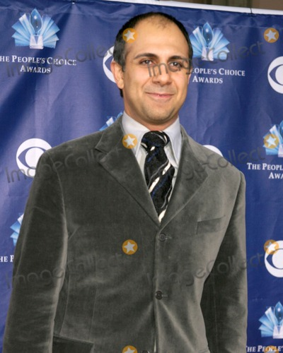 Anthony Azizi Photo - Anthony Azizi32nd Peoples Choice AwardsShrine AuditoriumLos Angeles CAJanuary 10 2006